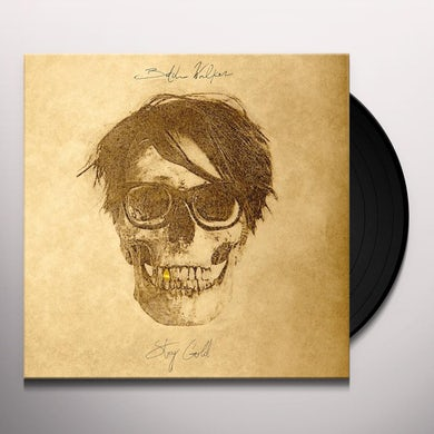 Butch Walker STAY GOLD Vinyl Record