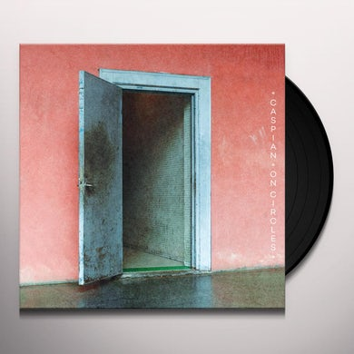 Caspian ON CIRCLES Vinyl Record