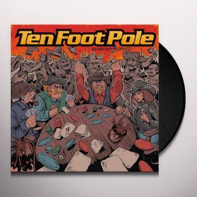 ESCALATING QUICKLY Vinyl Record