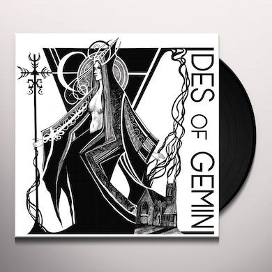 Ides Of Gemini CARTHAGE Vinyl Record