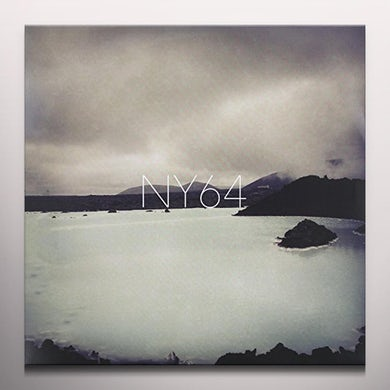 NY IN 64 Vinyl Record