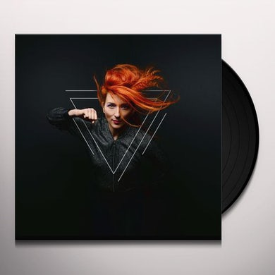 My Brightest Diamond MILLION AND ONE Vinyl Record