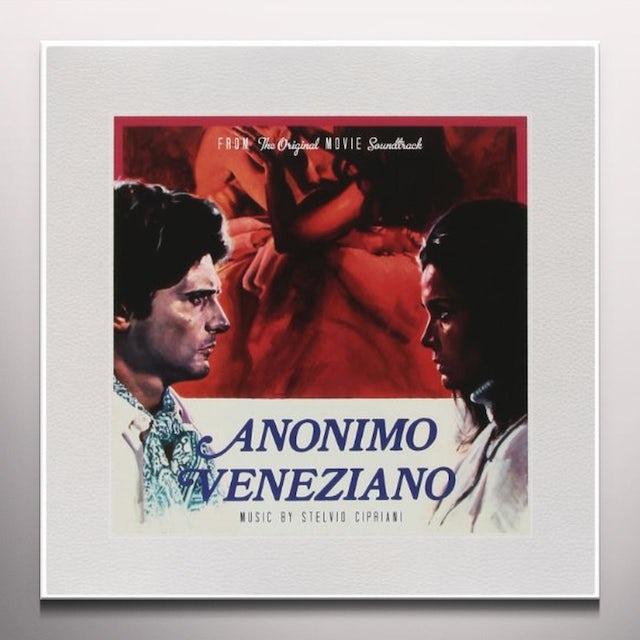 Anonimo Veneziano / O.S.T.