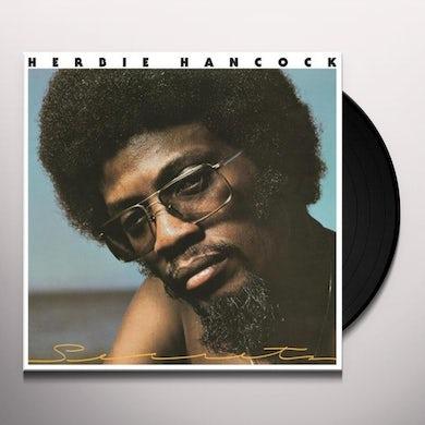 Herbie Hancock  SECRETS Vinyl Record