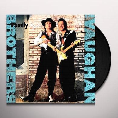 FAMILY STYLE Vinyl Record