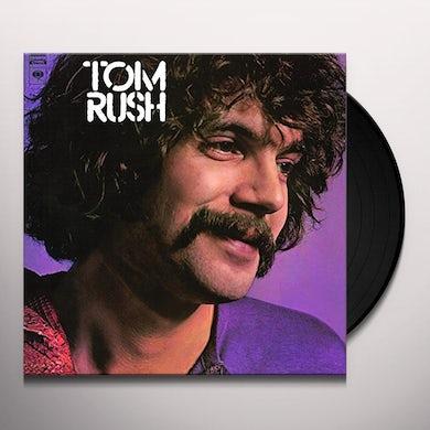 TOM RUSH Vinyl Record