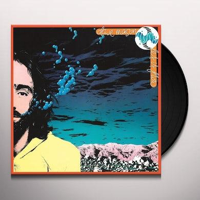 Dave Mason LET IT FLOW Vinyl Record