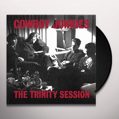 Cowboy Junkies TRINITY SESSION Vinyl Record