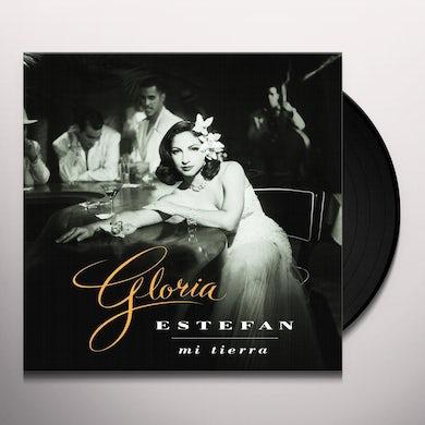 Gloria Estefan MI TIERRA Vinyl Record