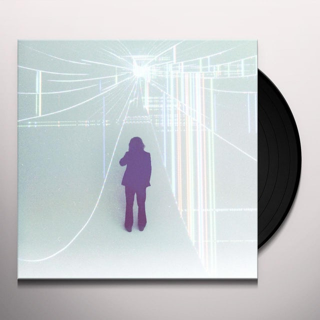 Jim James REGIONS OF LIGHT & SOUND OF GOD Vinyl Record