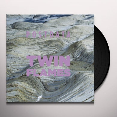 TWIN FLAMES Vinyl Record