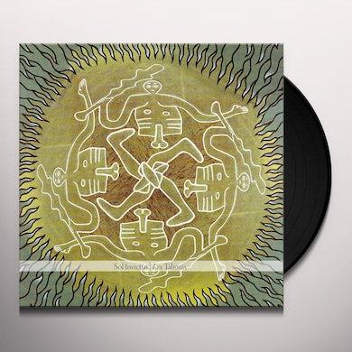 Sol Invictus LEX TALIONIS Vinyl Record