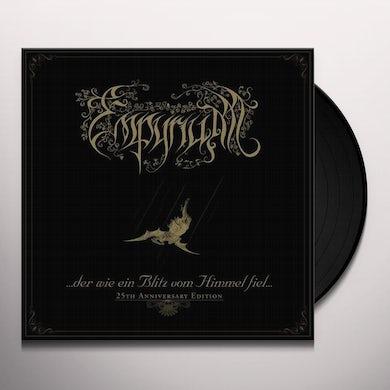 DER WIE EIN BLITZ VOM HIMMEL FIEL Vinyl Record