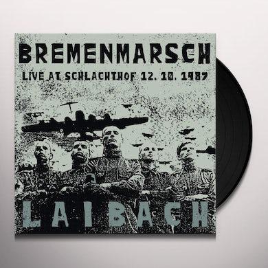 Bremenmarsch: Live At Schlachthof 12.10.1987 Vinyl Record