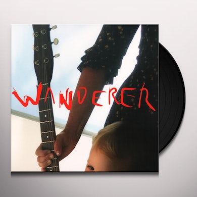 Wanderer Vinyl Record