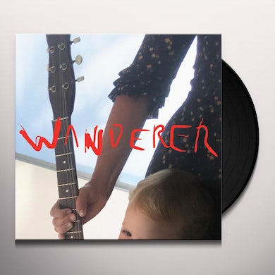 Cat Power WANDERER Vinyl Record