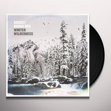 August Burns Red WINTER WILDERNESS Vinyl Record