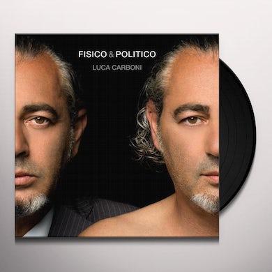 FISICO & POLITICO Vinyl Record