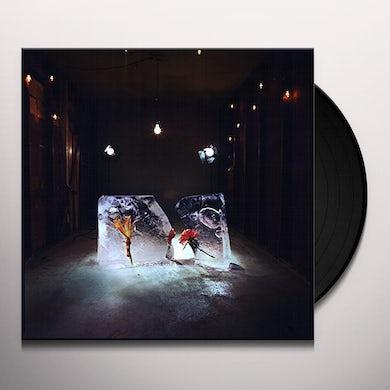 Shy Girls SALT Vinyl Record