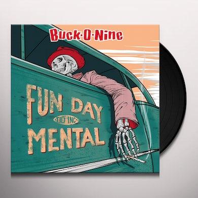 Buck-O-Nine FUNDAYMENTAL Vinyl Record