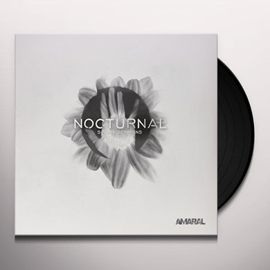 Amaral NOCTURNAL SOLAR SESSIONS Vinyl Record