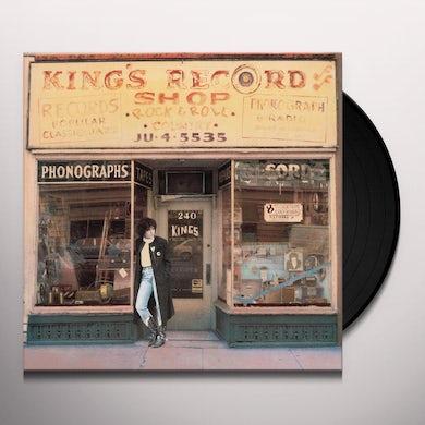 Kings Record Shop Vinyl Record