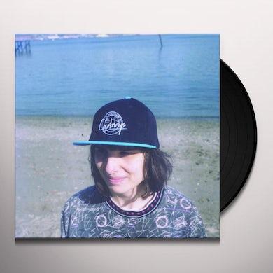 THE COURTNEYS (REISSUE) Vinyl Record
