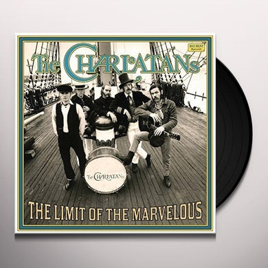 LIMIT OF THE MARVELOUS Vinyl Record