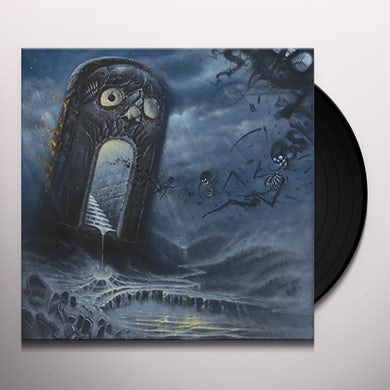 Revocation DEATHLESS Vinyl Record
