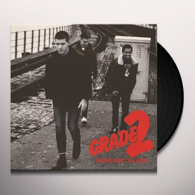 Grade 2 GRAVEYARD ISLAND Vinyl Record