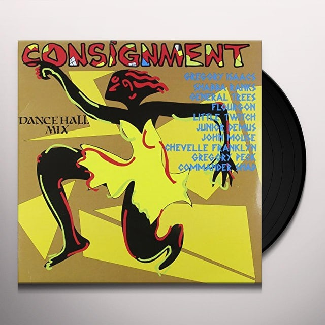 Consignment / Various