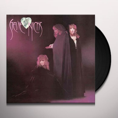 Stevie Nicks WILD HEART Vinyl Record