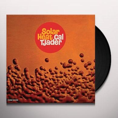 Cal Tjader SOLAR HEAT Vinyl Record