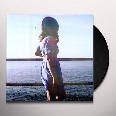 Seapony GO WITH ME Vinyl Record