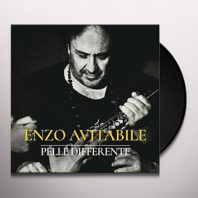 Enzo Avitabile PELLE DIFFERENTE Vinyl Record