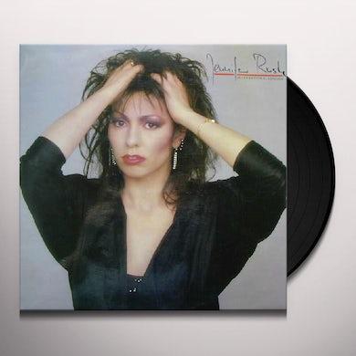 JENNIFER RUSH Vinyl Record