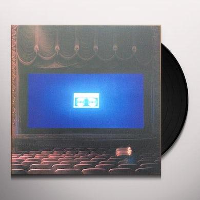 HOME VIDEO Vinyl Record