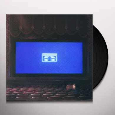 Lucy Dacus HOME VIDEO Vinyl Record