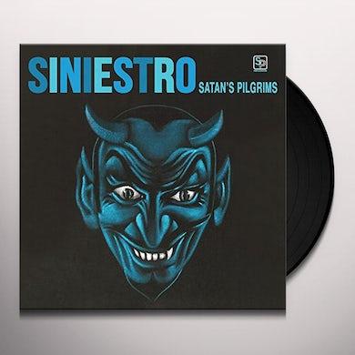 SINIESTRO LP Vinyl Record