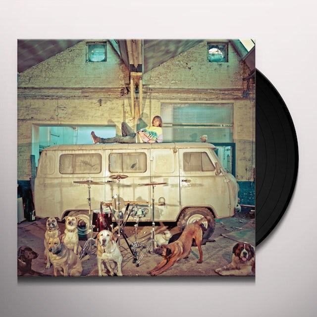 Use CHIEN D'LA CASSE Vinyl Record