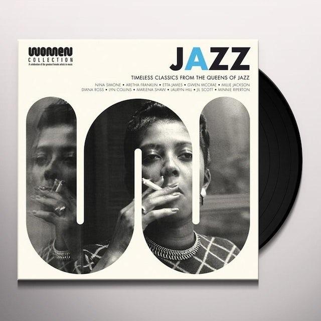Jazz Women / Various