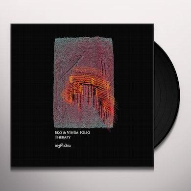 Eko THERAPY Vinyl Record