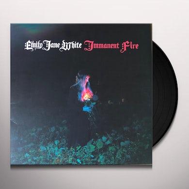 Emily Jane White IMMANENT FIRE Vinyl Record