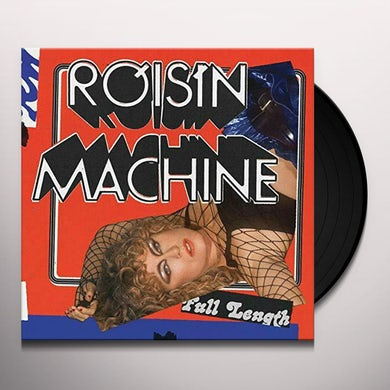 ROISIN MACHINE Vinyl Record