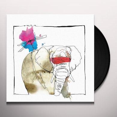 David Mayer CALL Vinyl Record