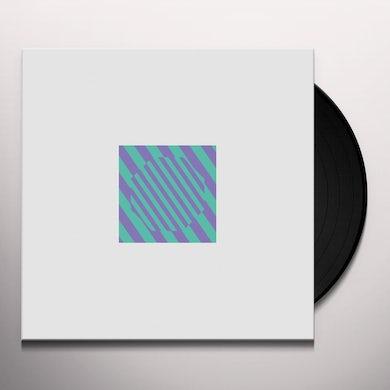 Caribou NEVER COME BACK (FOUR TET / MORGAN GEIST REMIXES) Vinyl Record