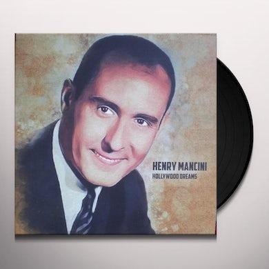 HOLLYWOOD DREAMS Vinyl Record
