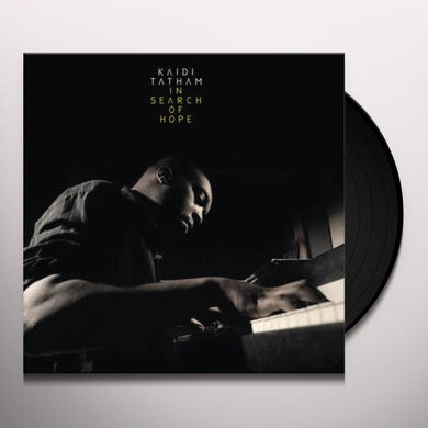 IN SEARCH OF HOPE (2LP) Vinyl Record