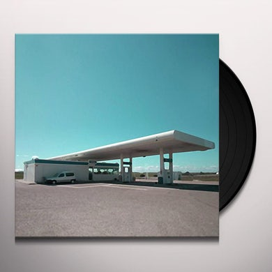 Fiction Aisle JUPITER FLORIDA Vinyl Record