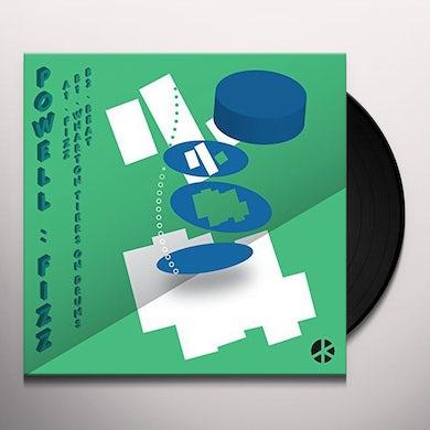 POWELL FIZZ Vinyl Record